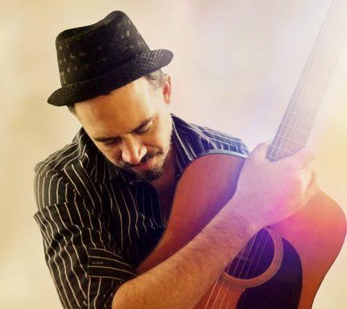 Lars (Rüetschi) Taylor, smooth jazz musician based in Switzerland.